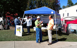 AMERICAN ISLAMIC OUTREACH -Eid Carnival at Islamic Society of Greater Charlotte (ISGC)