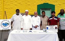 AMERICAN ISLAMIC OUTREACH -Masjid Ash Shaheed