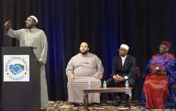 AMERICAN ISLAMIC OUTREACH 1st-ANNUAL BANQUET DECEMBER 12th 2015