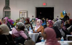 American Islamic outreach-MY JOURNEY TO ISLAM