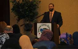 American Islamic outreach-SHOULD WE FEAR ISLAM
