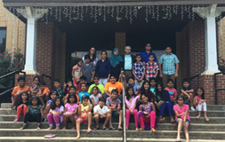 AMERICAN ISLAMIC OUTREACH - Charlotte Hindu center