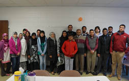 AMERICAN ISLAMIC OUTREACH - Shifa Free Clinic