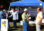 Eid Carnival at Islamic Society of Greater Charlotte (ISGC)