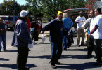 FEEDING THE HUNGRY DECEMBER 5 2014