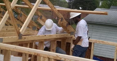 HABITAT FOR HUMANITY  APRIL 18 2015