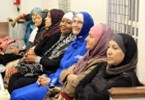 INAUGURATION OF AMERICAN ISLAMIC OUTREACH SEPTEMBER 21st 2013