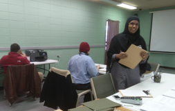 American Islamic Outreach : Shifa Free Health Clinic