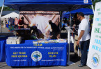 Information Table Saturday 14th May 2016