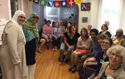 AMERICAN ISLAMIC OUTREACH -Inclusion Community In Cornelius