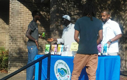 AMERICAN ISLAMIC OUTREACH -Muslim Dawah Cook Out