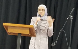 AMERICAN ISLAMIC OUTREACH -Second Annual Banquet Dinner with Imam Mohamed Abu Taleb